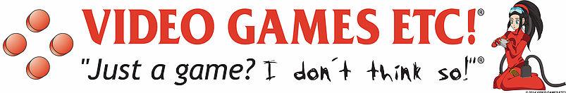 Videos Games ETC!