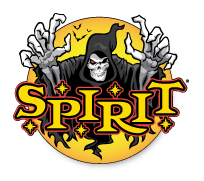 Spirit Halloween Stores